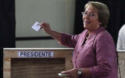 Why victory for Bachelet in Chile is undeniable but bittersweet
