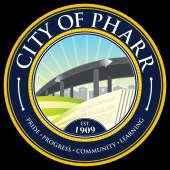 City of Pharr Logo