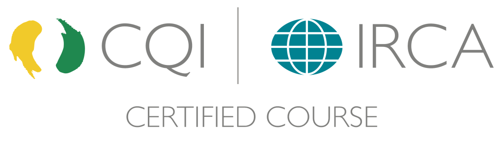 IRCA_Certified-Course-Logo