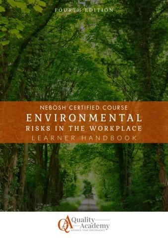 NEBOSH EC Handbook