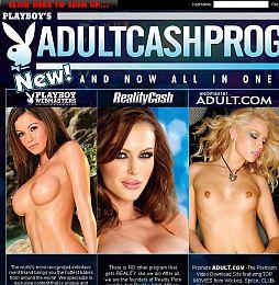 AdultCashPrograms Adult Affiliate Program