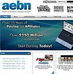 AEBN Adult Affiliate Program