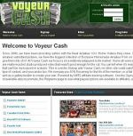 Voyeur Cash Adult Affiliate Program