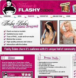 Flashy Babes Adult Affiliate Program