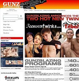 Gunz Blazing Adult Affiliate Program
