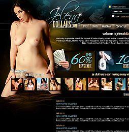 JelenaDollars Adult Affiliate Program