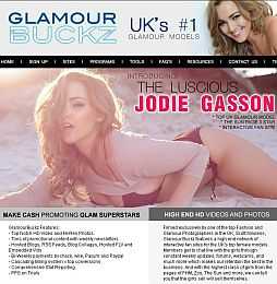 Glamour Buckz Adult Affiliate Program