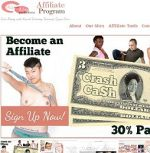 Pink & White Productions Adult Affiliate Program