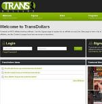 TransDollars Adult Affiliate Program