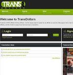 TransDollars Adult Affiliate Program