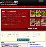 TACAmateurs Adult Affiliate Program