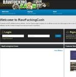 RawFuckingCash Adult Affiliate Program
