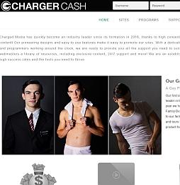 ChargerCash Adult Affiliate Program