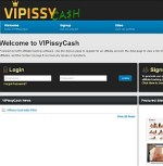 VIPissyCash Adult Affiliate Program