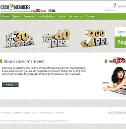 cash4members adult affiliate program review