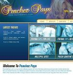 PeachezPays Adult Affiliate Program