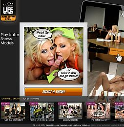 LifeSelector Adult Affiliate Program