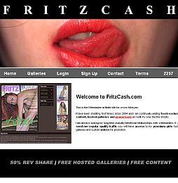 Fritz Cash Adult Affiliate Program