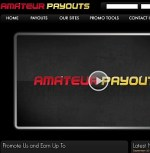 AmateurPayouts Adult Affiliate Program