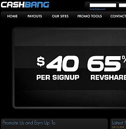CashBang Adult Affiliate Program