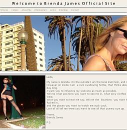 BrendaJamesXXX Adult Affiliate Program