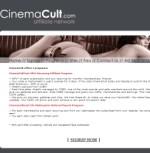 CinemaCult Adult Affiliate Program