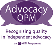 Advocacy QPM
