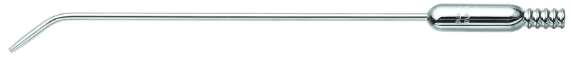 Micro suction for root canal and root tip surgery. Fits standard surgical tubing.