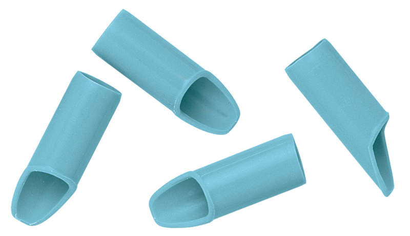 Blue Rubber Sleeves for use with the 65F-90