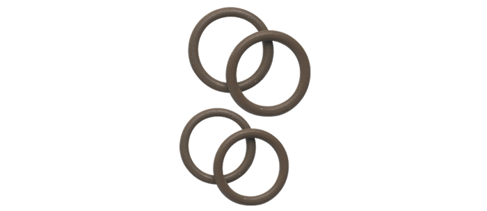 Replacement O'rings for Flip-SE valve