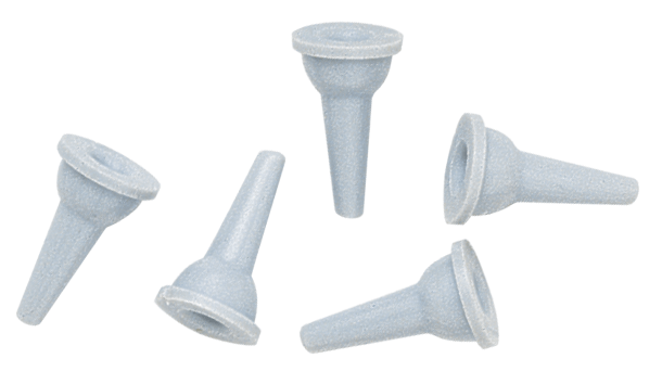Replacement rubber tips