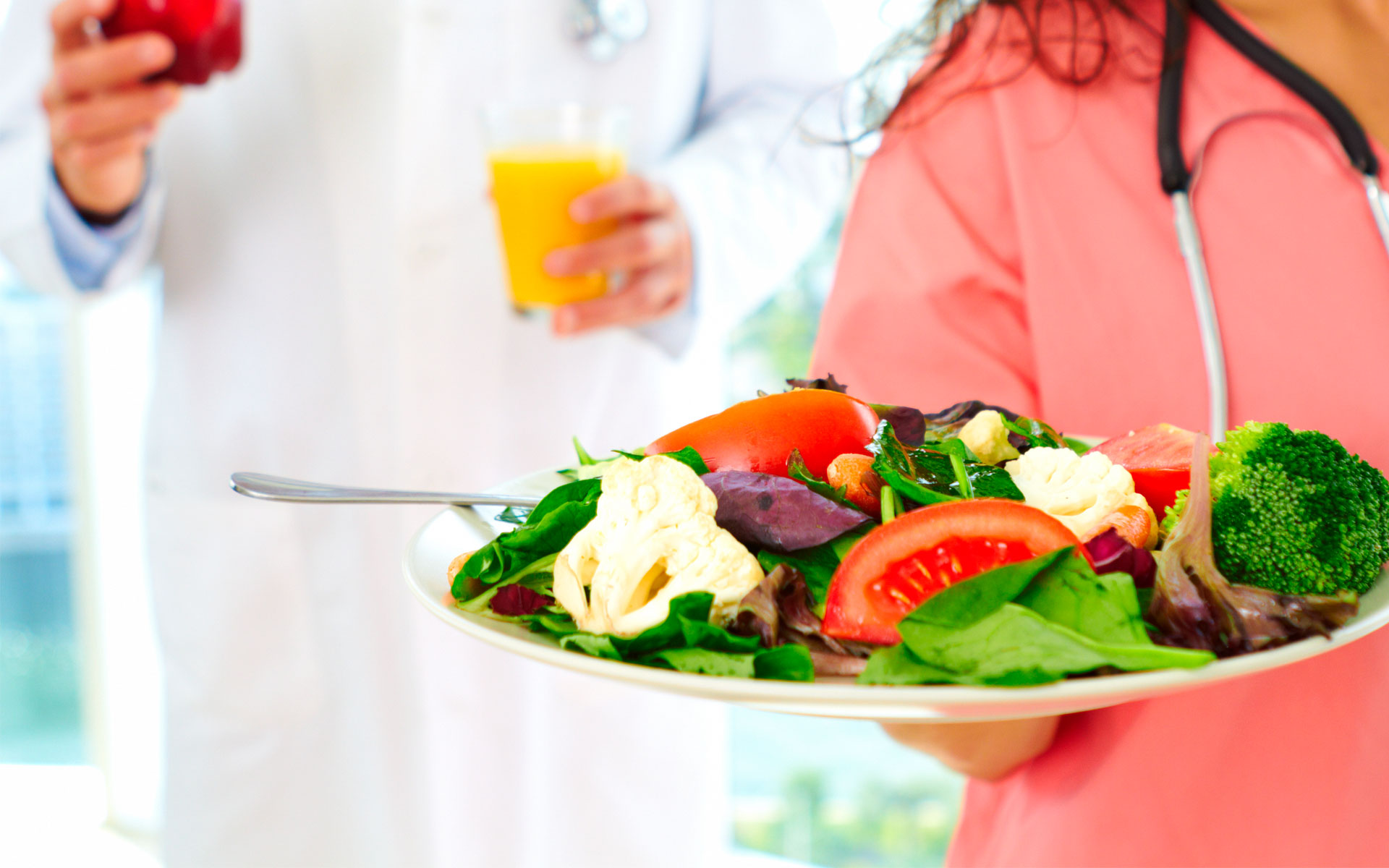 Asistencia nutricional - Quality Assist