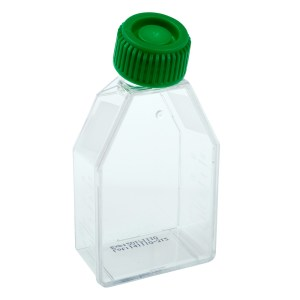 Tissue Culture Flask - 25cm2, Plug Seal Cap, Sterile