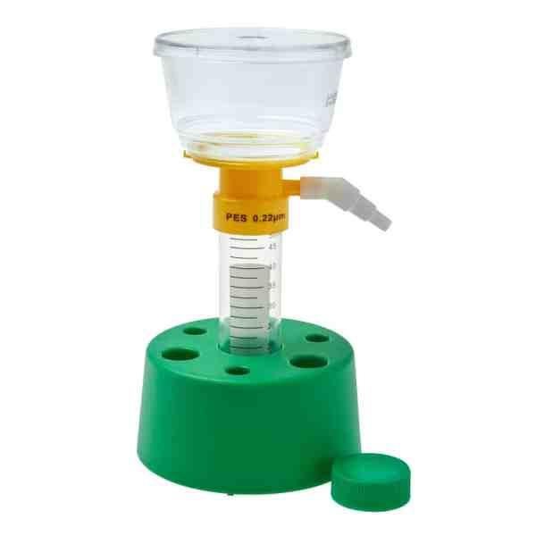 Centrifuge Tube Filter, 50mL, 0.22μm PES Filter, Sterile