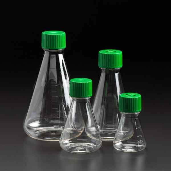 Erlenmeyer Flasks, PETG