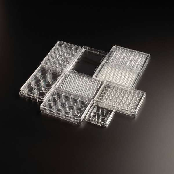CELLTREAT Microplate Family of Products