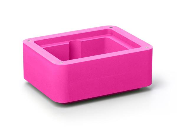 CoolBox 2XT Extension Collar, Pink