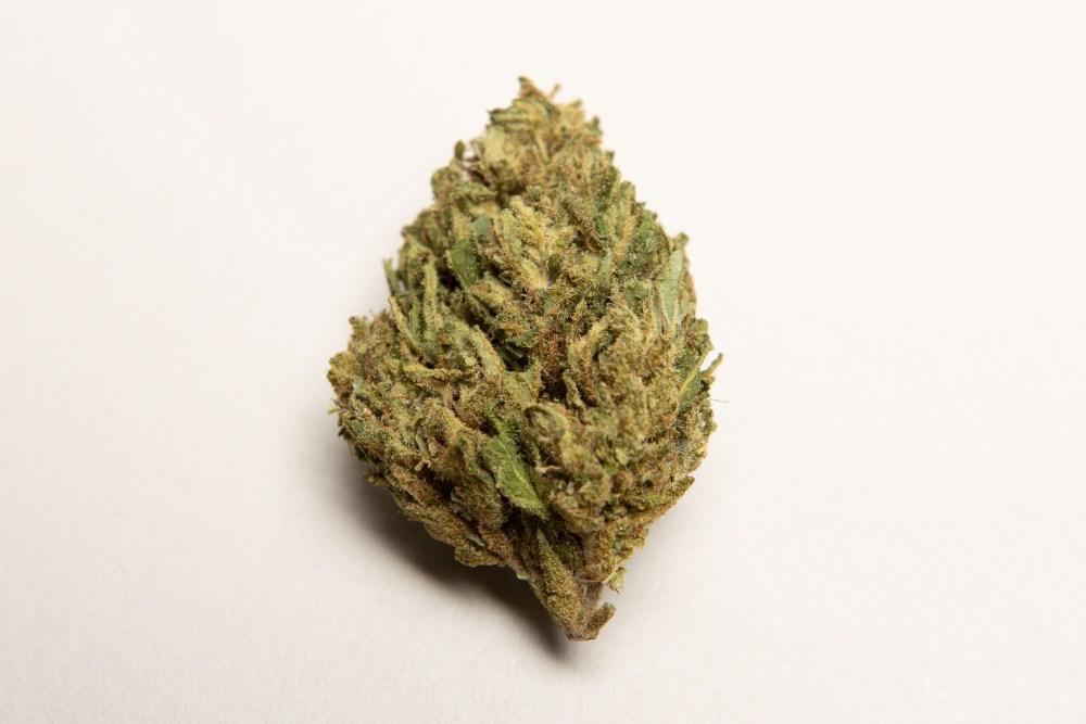 CBD Flower - Quality CBD - Madison WI