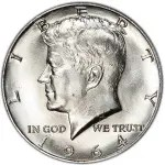 Kennedy 50c, Silver Half, Silver Coins, Buy Silver, Sell Silver, Tampa, New Port Richey, Florida, qualitycoinandgold.com