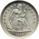 Seated Liberty Dime, Silver Dime, Silver Coins, Buy Silver, Sell Silver, Tampa, New Port Richey, Florida, qualitycoinandgold.com