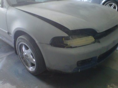 Quality Collision Center Photos Works  (1587)