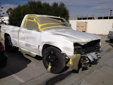 Quality Collision Center Photos Works  (2769)