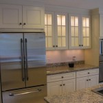 Quality Craftsman Kitchen with applicances