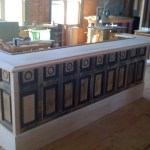 Quality Craftsman Kitchens custom cabinetry