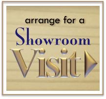 Arrange to visit Quality Craftsman Kitchens Seville cabinetry showroom