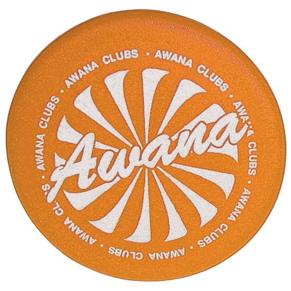 Foam Disc