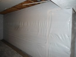 Quality Foundation Repair - Basement Waterproofing / Complete Water Barrier