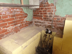 Foundation Repointing