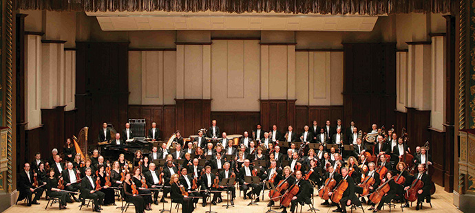 """""""DSO on the Go with Ford"""" brings Detroit Symphony Orchestra musicians to Detroit Neighborhoods for New Free Concert Series"""