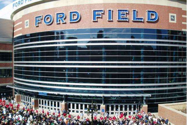 Are you ready for some football?  Detroit Lions & Ford Motor Company Announce  Quick Lane Bowl Game at Ford Field